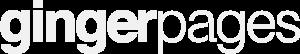 logo gingerpages